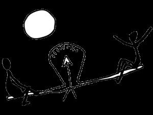 Gestion du poids et sophrologie Christine Thomas dessin Daniel Blondiaux