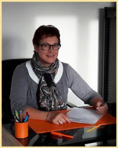 Votre sophrologue Christine Thomas château d'Olonne les Sables d'Olonne